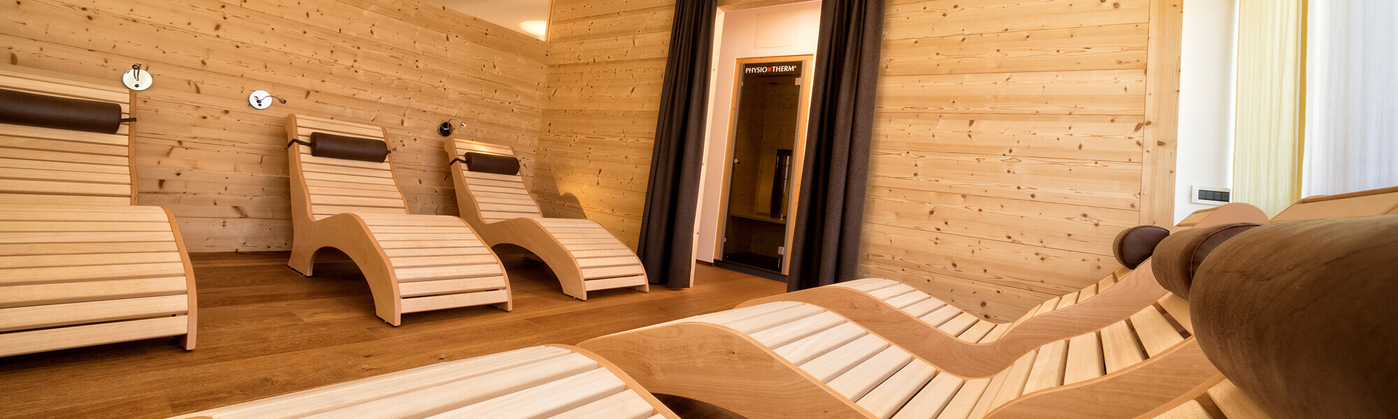 Hotel Elisabeth - Spa & Relaxation