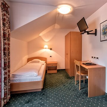 Hotel Elisabeth Single room